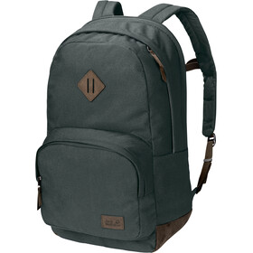 Jack Wolfskin Kings Cross Sac à dos, greenish grey